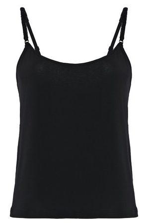 La Perla Shirt aus Jersey in Seide und Modal