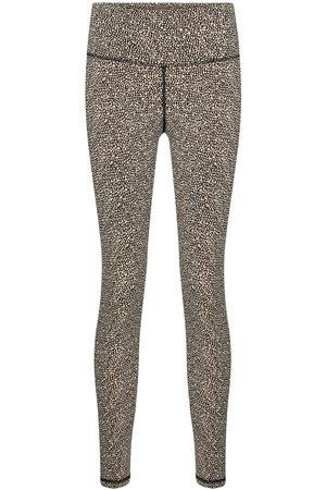 Varley Bedruckte leggings Luna