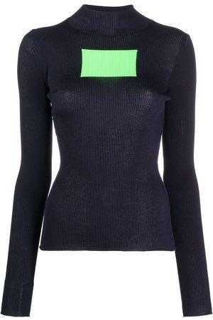 COPERNI Gerippter Pullover
