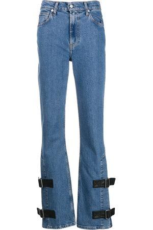 Helmut Lang Bootcut-Jeans
