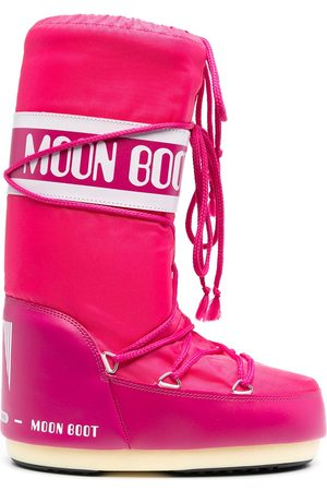 Moon Boot Glance Stiefel