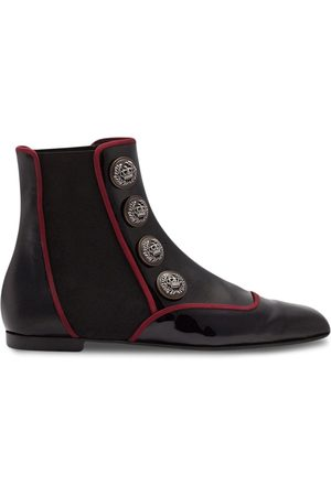 Dolce & Gabbana Jackie' Chelsea-Boots
