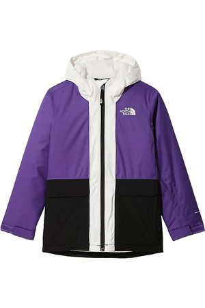 The North Face Mädchen Skianzüge - Freedom Insulated Jacket