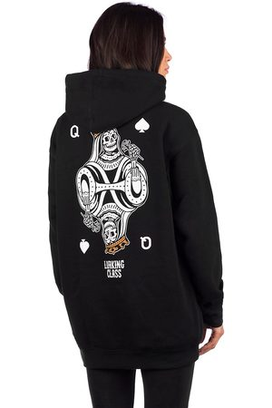 Lurking Class Damen Sweatshirts - Queen Hoodie