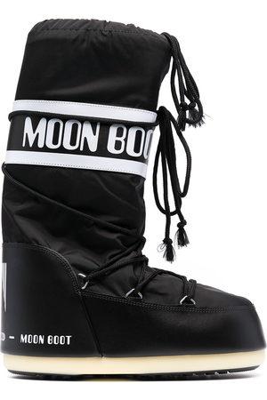 Moon Boot Schneestiefel mit Schnürung