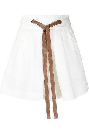 ZIMMERMANN Lovestruck' Shorts
