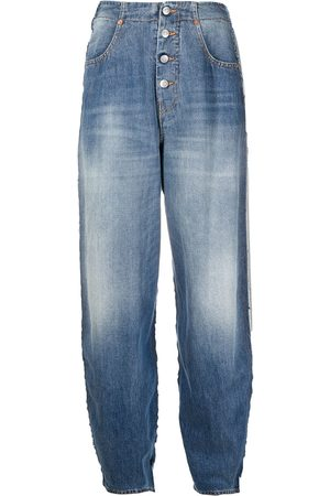 MM6 MAISON MARGIELA Tapered style jogging jeans
