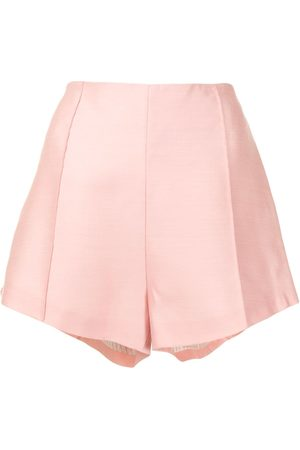 Macgraw Poet high-waisted short shorts