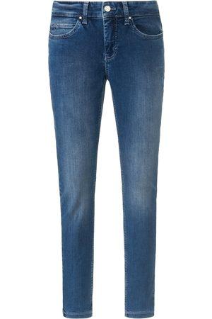 Mac Damen Skinny - Jeans Dream Skinny in 30-Inch denim