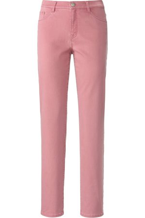 Brax Slim Fit-Jeans Modell Mary rosé