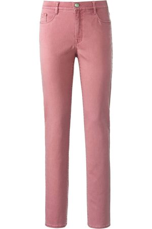 "Brax ""Feminine Fit""-Jeans Modell Nicola rosé"