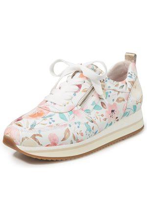 Gabor Damen Sneakers - Sneaker Best fitting weiss