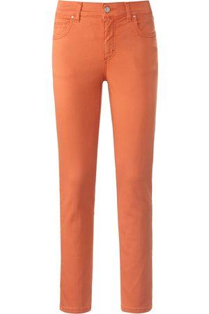 Angels Damen Straight - Jeans Regular Fit Modell Cici