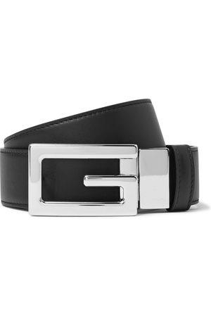 Gucci Herren Gürtel - 3.5cm Reversible Leather Belt