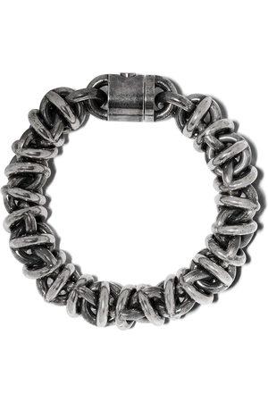 Le Gramme Entrelacs' Armband