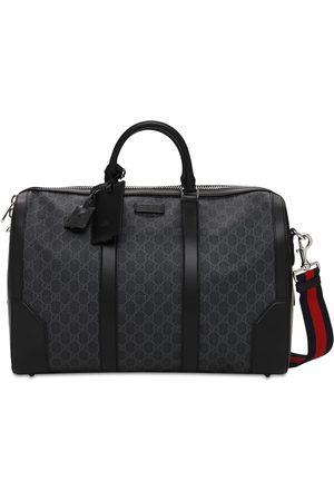 Gucci Herren Reisetaschen - Handgepäckstasche Mit Gg-muster