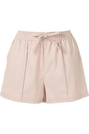 GOODIOUS Shorts mit Schleifen