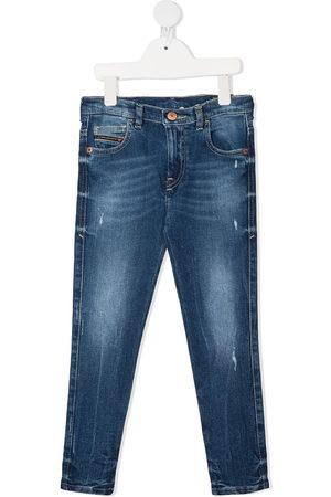 Diesel Slim-Fit-Jeans