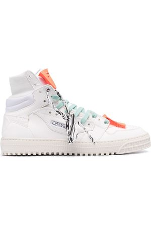 OFF-WHITE 3.0 OFF COURT VINTAGE CALF WHITE VIOLET