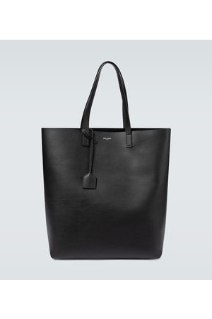 Saint Laurent Tote Bag aus Leder