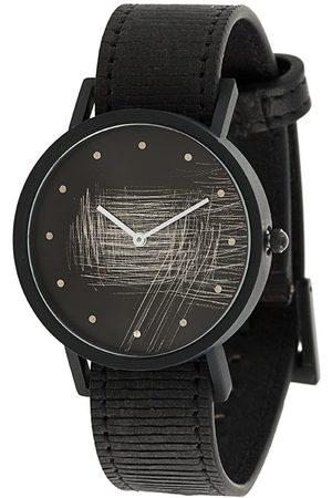 SOUTH LANE Uhren - Avant Surface Black' Armbanduhr