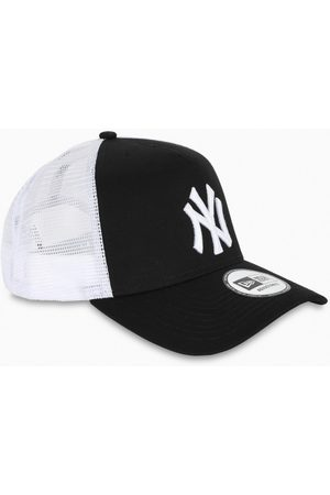 New Era Black New York Yankees cap