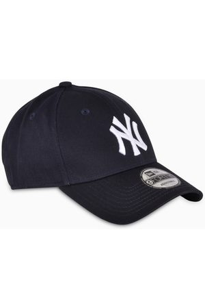 New Era Navy/white NY cap