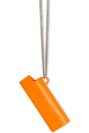 AMBUSH® Herren Halsketten - Large Lighter Case necklace