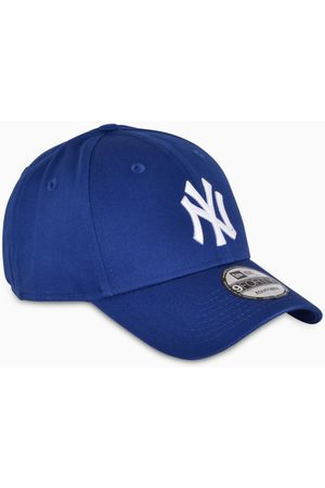 New Era Blue/white NY cap