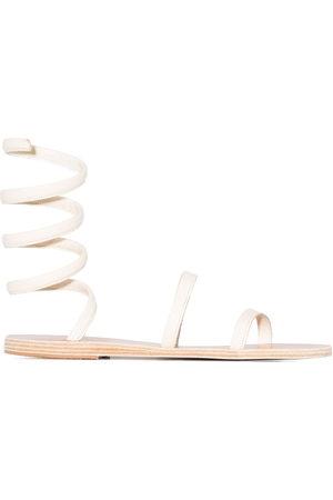 Ancient Greek Sandals Damen Sandalen - Ofis' Sandalen - Nude