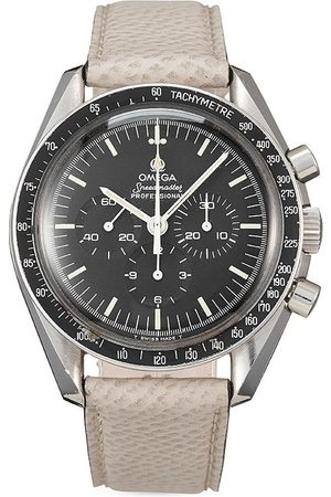 Omega 1983 pre-owned Speedmaster Professional Moonwatch 42mm