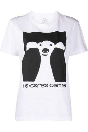 10 CORSO COMO Klassisches T-Shirt