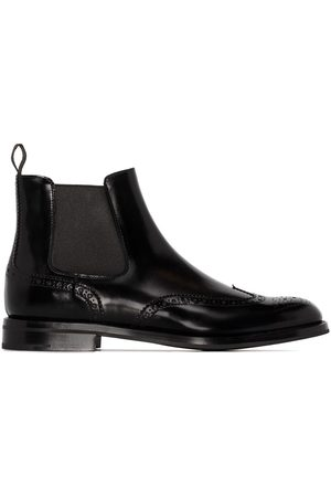 Church's Ketsby round-toe Chelsea boots