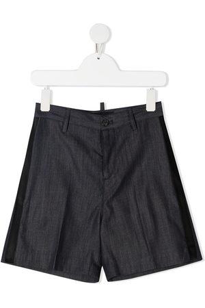 Dsquared2 Kids Smart cotton shorts