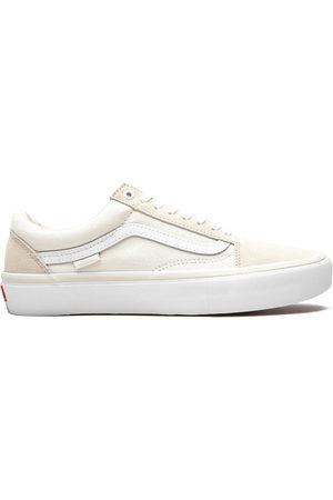 Vans Old Skool Pro Sneakers - Nude