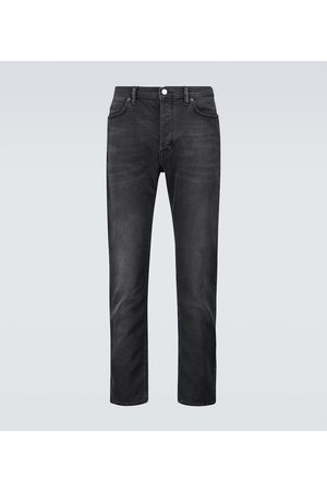 Acne Studios Cropped Jeans River