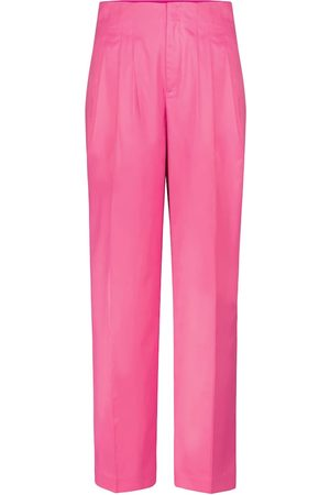 ROTATE Damen Hosen & Jeans - High-Rise-Hose Janis