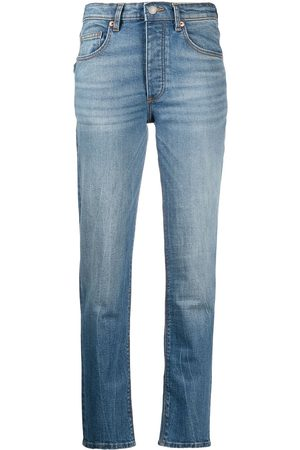 Zadig & Voltaire Tapered-Jeans