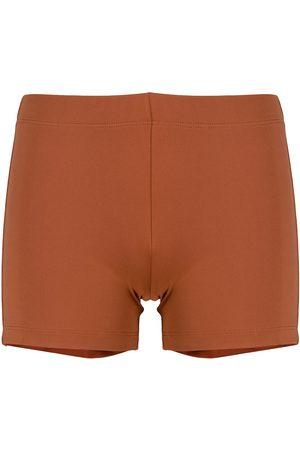 Styland Stretch-jersey shorts