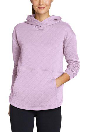 Eddie Bauer Discovery Park Shirt mit Kapuze Damen Gr. XS