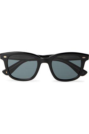 Garrett Leight California Optical Herren Sonnenbrillen - Calabar Square-Frame Acetate Sunglasses