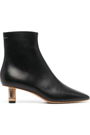 MM6 MAISON MARGIELA Klassische Stiefel