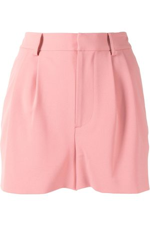 ALICE+OLIVIA Shorts mit Falten