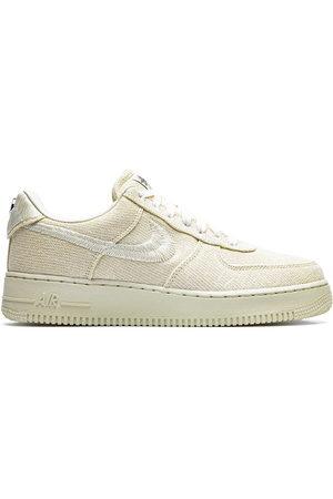Nike X Stussy Air Force 1 Low sneakers - Nude