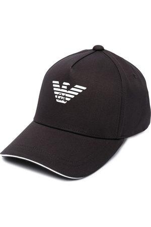 Emporio Armani Herren Hüte - Baseballkappe mit Logo