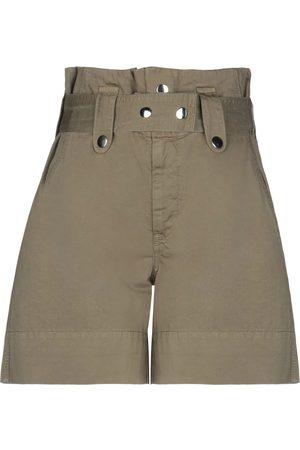 Overlover Damen Shorts - HOSEN - Shorts - on YOOX.com