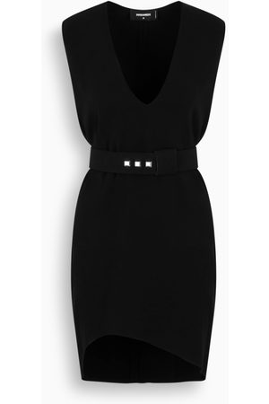 Dsquared2 Dress with deep neckline