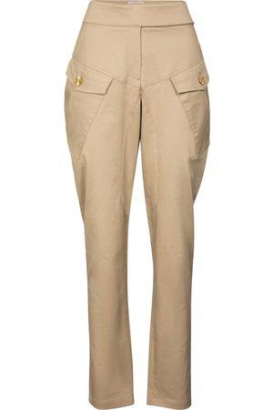 ALEXANDRE VAUTHIER Hose aus Baumwolle
