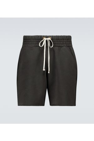 Les Tien Jersey-Shorts Yacht