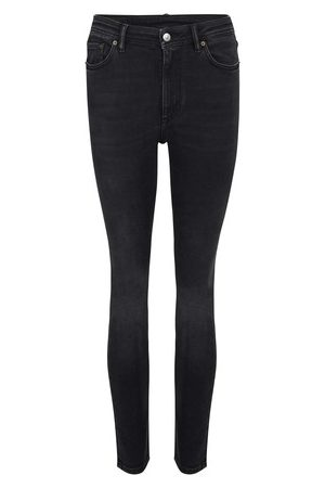 Acne Studios Gerade Jeans